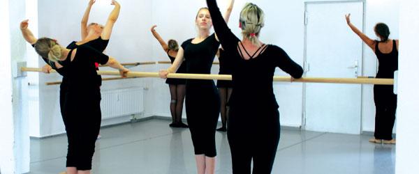 erwachsenen ballett kurs